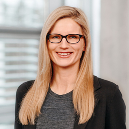 Alexandra Brune - Telefónica Germany GmbH & Co. OHG, München - München
