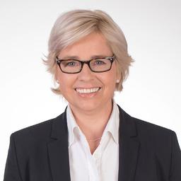 Elke Klöfer - Elke Klöfer Training & Akquise - Hofheim am Taunus