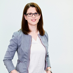 Melanie Weckenmann - Connexity Europe GmbH - Karlsruhe