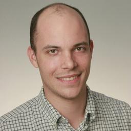 Raphael Aretz's profile picture