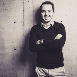 Benjamin Grepel's profile picture