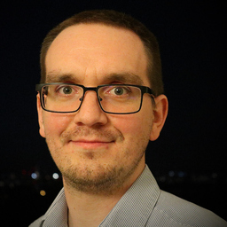 Christoph Kautter's profile picture