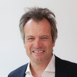Prof. Dr. Christian Oliver Paschereit - TU-Berlin - Berlin