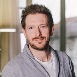 Jacob Chromy - quäntchen + glück - Darmstadt