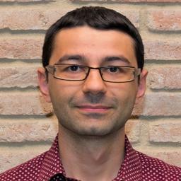 Dr Mihail Mihaylov - Vrije Universiteit Brussel - Brussels