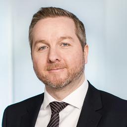 Benjamin Ringstmeier - döhmen consulting gmbh - Langenfeld