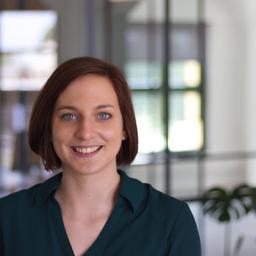 Lena Gesterkamp - GWS Gesellschaft für Warenwirtschafts-Systeme mbH - Münster