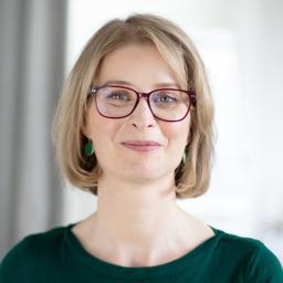 Anke Stange Professional Recruiter Deutsche Bank Ag Xing