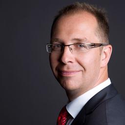 Lars Grabenhorst - KYOCERA Document Solutions Europe B.V. - Düsseldorf
