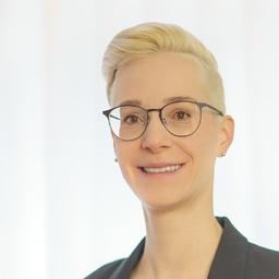 Céline Voser's profile picture