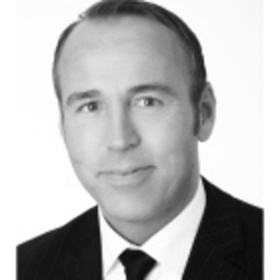 Markus Lackermann - Camelot Management Consultants AG - Mannheim