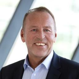 Markus Lackermann - Camelot Management Consultants AG - Mannheim