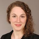 Nicole Hildebrandt - Berlin