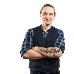 Viktor Geiger's profile picture