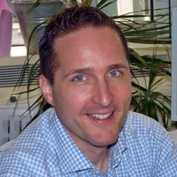 Björn Daniel Vieten - Fraport AG - Frankfurt am Main