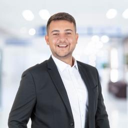 Bilgkin Aptoulach's profile picture