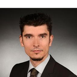Dr Michael Hirtz - Institut für Nanotechnologie (INT) am Karlsruher Institut für Technologie (KIT) - Eggenstein-Leopoldshafen