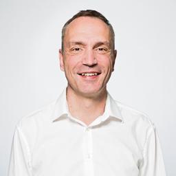 Sven Trautwein - content-newmedia - Schwabach