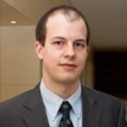 André Gäng's profile picture