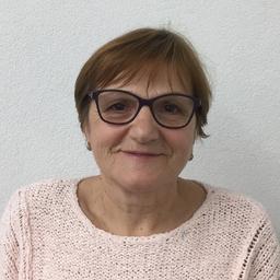 Valeria Salachova - RAV - Kloten