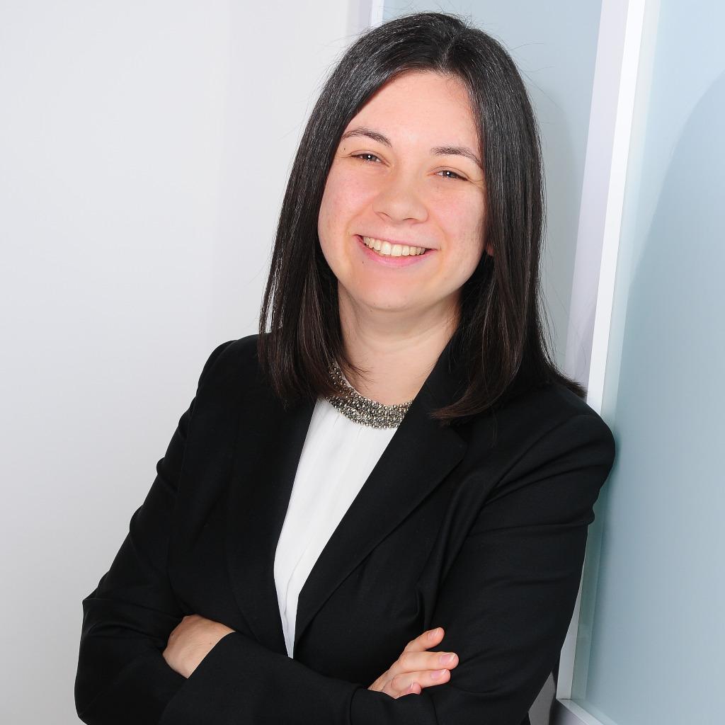 Svenja Reimann's profile picture