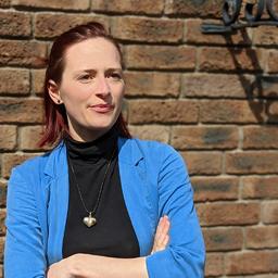 Paula Lena Lensch - diffferent GmbH Strategieagentur - Berlin