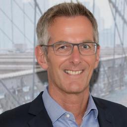 Thomas Krämer - TK Personal & Managementberatung - Bonn