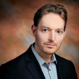 Dennis Arhoff's profile picture