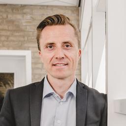 Jesper Broberg - MASTER INTERNATIONAL A/S - Birkerød