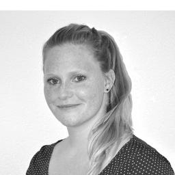 Nadine Hügli's profile picture