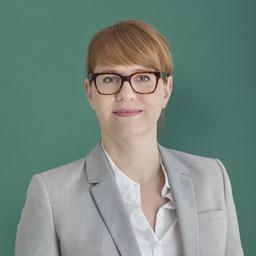 Dr Evelyn Thar - Amazee Metrics - Zürich