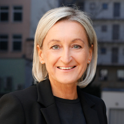 Martina Decker's profile picture