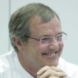 Richard Seibt - Seibt - Beratung - Nürnberg