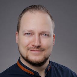 Tobias Bossin's profile picture
