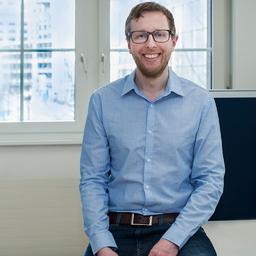 Dominik Bühlmann - STAUFEN.INOVA AG - Zürich