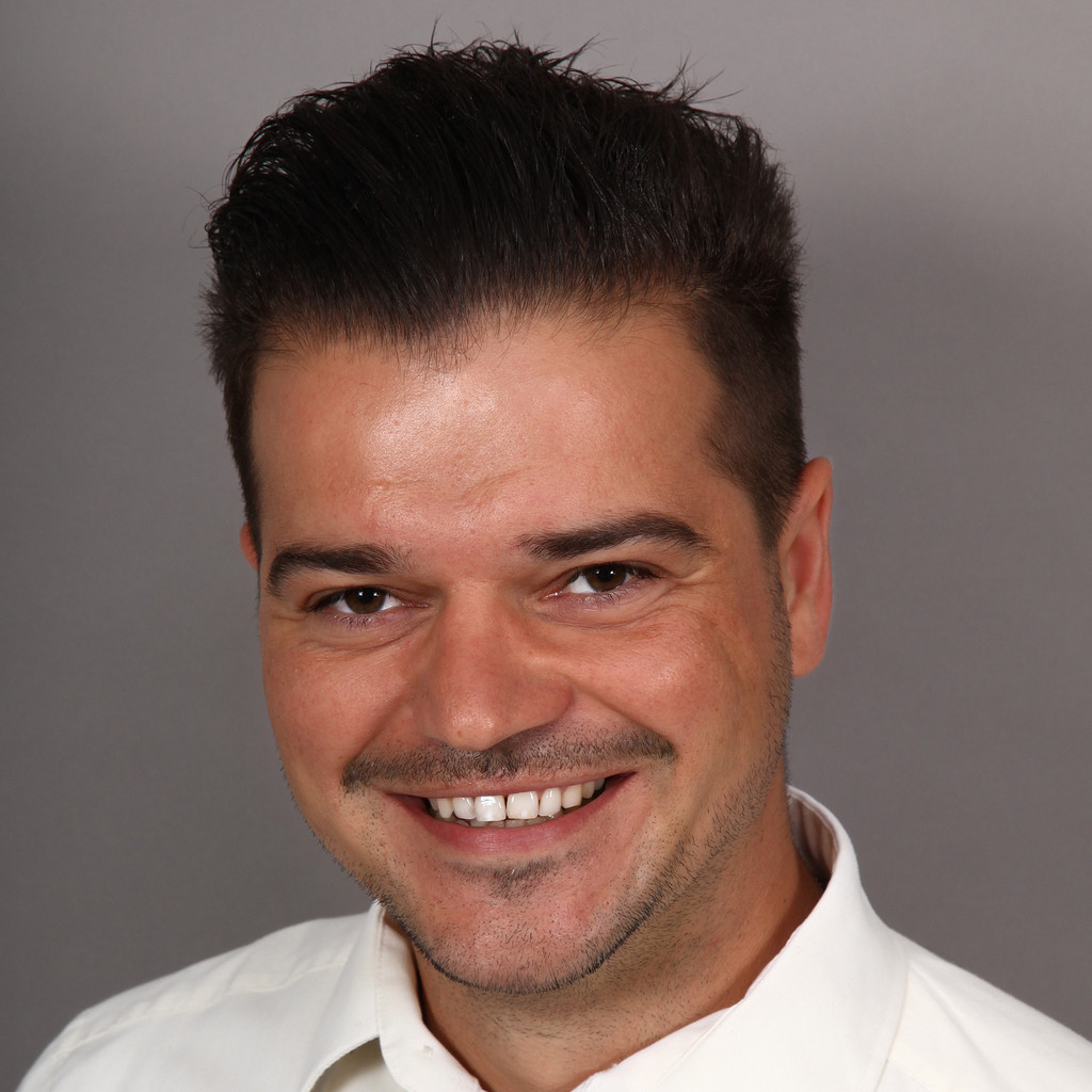 Christian Boos's profile picture