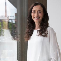 Marie Bernadette Cals - FUTURE PEOPLE - Ihr Partner für Marke, Werte und Unternehmenskultur - Stuttgart