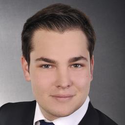 Petr Janoušek's profile picture
