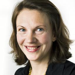 Carole Chahrokh-Zadeh