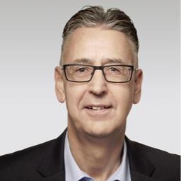 Juergen Konrad - Wiesmann Personalisten GmbH - Düsseldorf