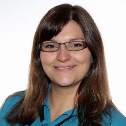 Angelika Dolinsky's profile picture