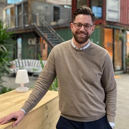 Bernd Schepers's profile picture
