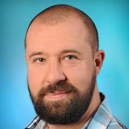 Nikolai Barg's profile picture