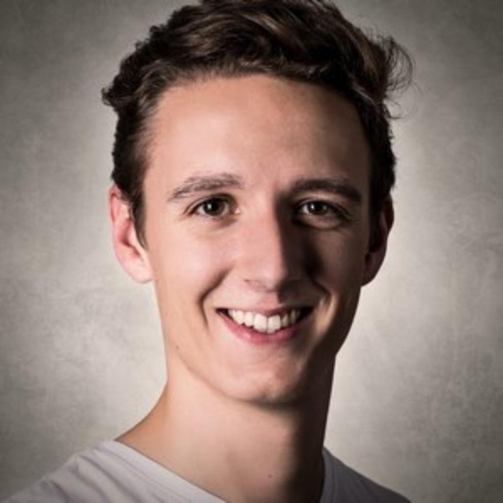 Patrick Fasser's profile picture