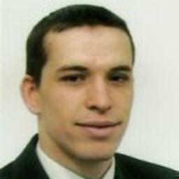 Armin Kielack's profile picture