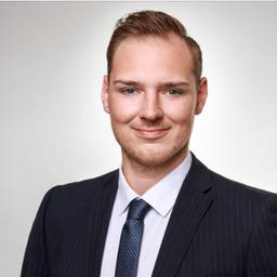 Sebastian Joerchel's profile picture