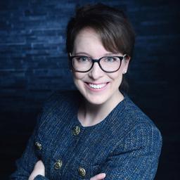 Yvonne K. Brockhaus - Internationale Seminare/HR-Beratung & Interim Management/Karrierecoaching - Reutlingen