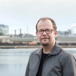 Dipl.-Ing. Guido Tischler - DI Guido Tischler Ingenieurbüro für Werkstoffwissenschaften - Linz
