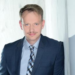 Marius de bruyckere regionalleiter nrw alpha for Industriedesign wuppertal