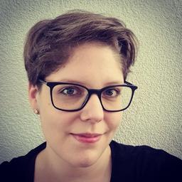 Tatiana Stampfli - netrics AG - Biel